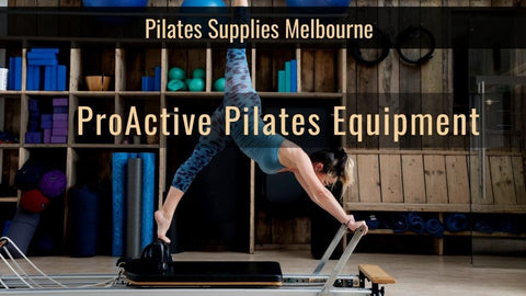 pilates supplies Melbourne