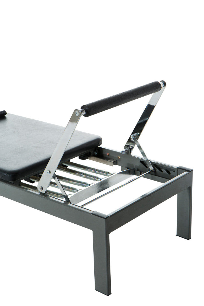 pilates reformer bed proactive pilates equipment melbourne - Pilates Reformer Machine