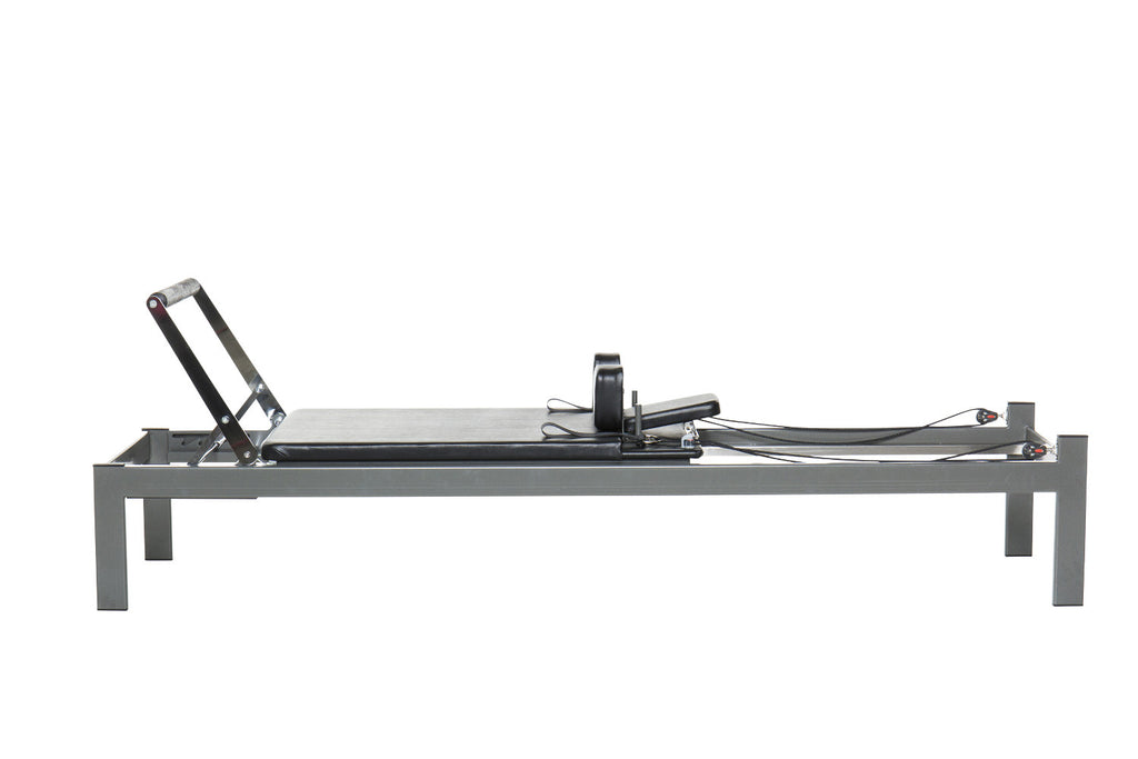 Professional Pilates Reformer Bed - Proactive Pilates Equipment Melbourne