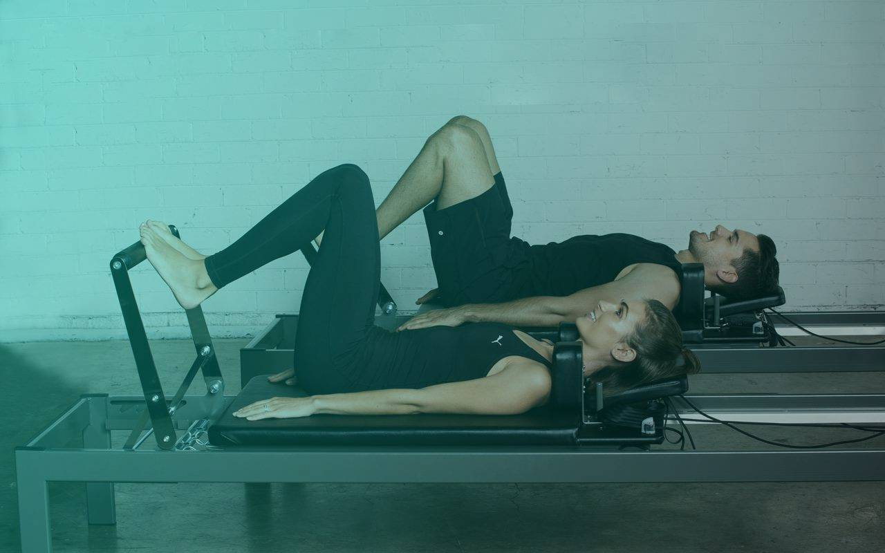 Proactive Pilates Equipment Melbourne