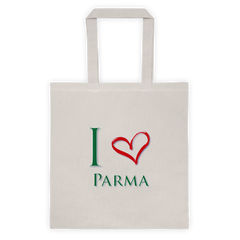 I Love Parma Tote bag