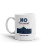 Image of Donald Trump - No Collusion Mug