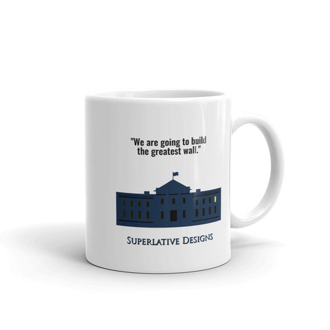 Greatest Wall - Superlative Mug