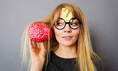 10 Strange Brain Facts You Need to Know