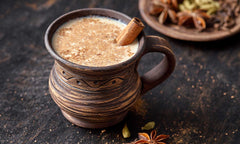 Amazing Hot Chai Lemon Balm Tea Recipe