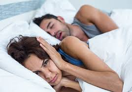 Stop Snoring with Essential Oils
