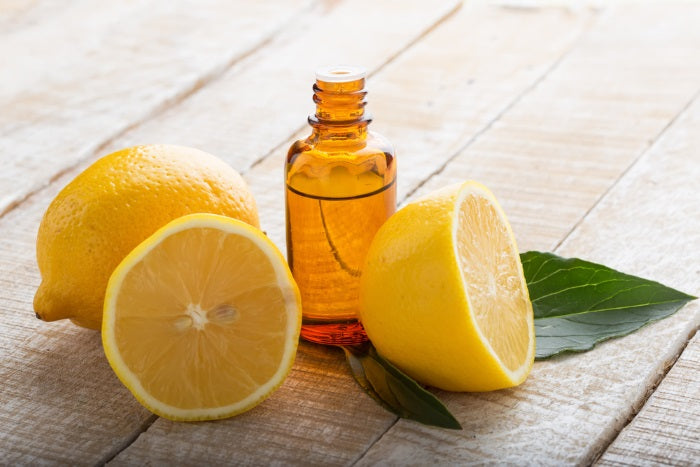 Amazing Lemon Essential Oil and How To Use it!