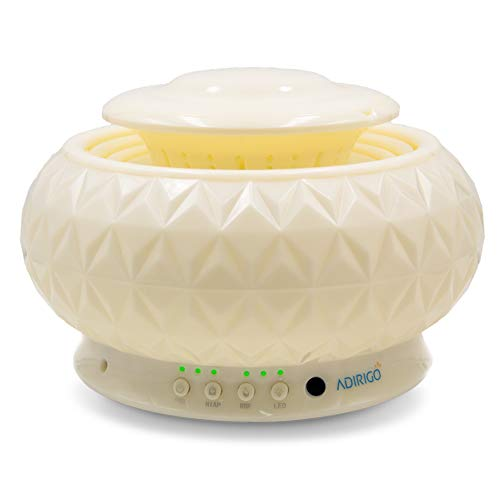 Essential Oil Diffuser - Mistico Mimi Wellness Centre & Essential Oils by Mistico Mimi