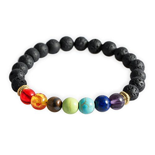 Chakra Essential Oil Bracelet - Mistico Mimi Wellness Centre & Essential Oils by Mistico Mimi