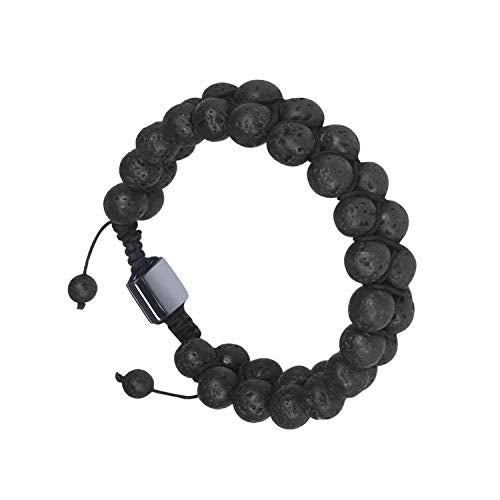 Men's Essential Oil Bracelet - Mistico Mimi Wellness Centre & Essential Oils by Mistico Mimi