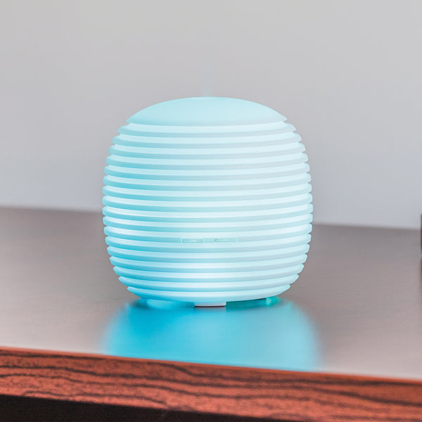 Halo Essential Oil Diffuser - Mistico Mimi Wellness Centre & Essential Oils by Mistico Mimi