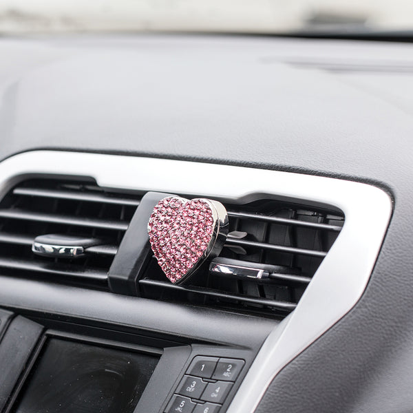 Bling Essential Oil Car Diffusers - Mistico Mimi Wellness Centre & Essential Oils by Mistico Mimi