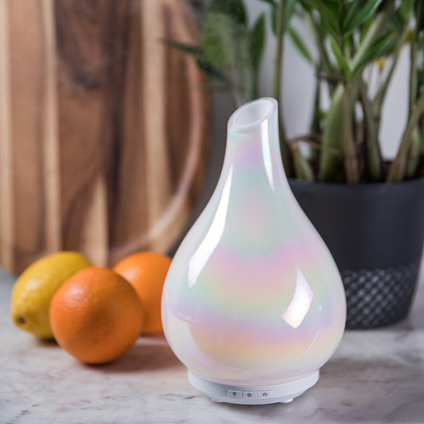 Bliss™ Aromatherapy Diffuser - Mistico Mimi Wellness Centre & Essential Oils by Mistico Mimi