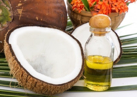 Coconut Carrier Oil (Organic) - Mistico Mimi Wellness Centre & Essential Oils by Mistico Mimi