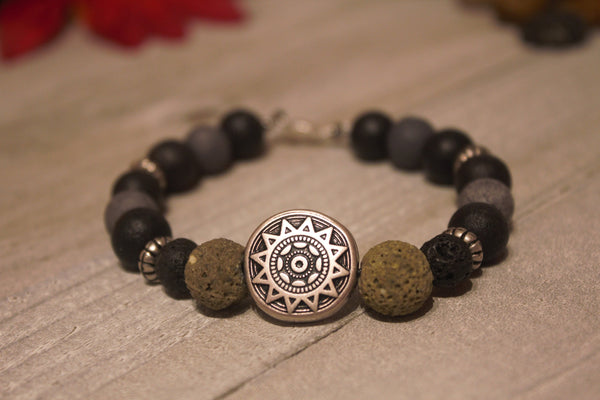 Essential Oil Bracelet - Mistico Mimi Wellness Centre & Essential Oils by Mistico Mimi