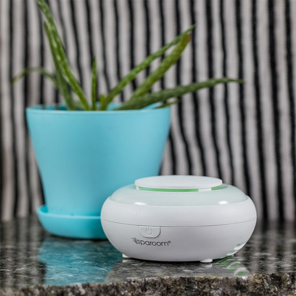 Orbit™ Aromatherapy Essential Oil Diffuser - Mistico Mimi Wellness Centre & Essential Oils by Mistico Mimi