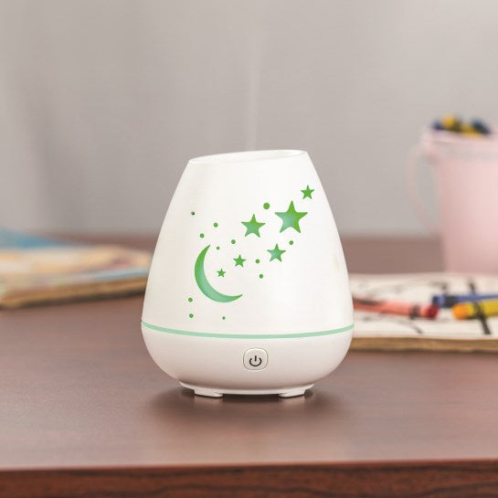 Celeste Essential Oil Diffuser - Mistico Mimi Wellness Centre & Essential Oils by Mistico Mimi