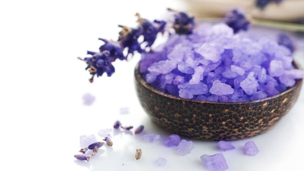 Scented Dead Sea Bath Salts - Mistico Mimi Wellness Centre & Essential Oils by Mistico Mimi