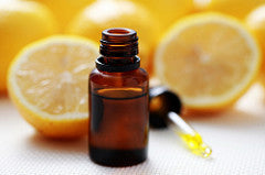 Lemon Essential Oil (Italy) - Mistico Mimi Wellness Centre & Essential Oils by Mistico Mimi