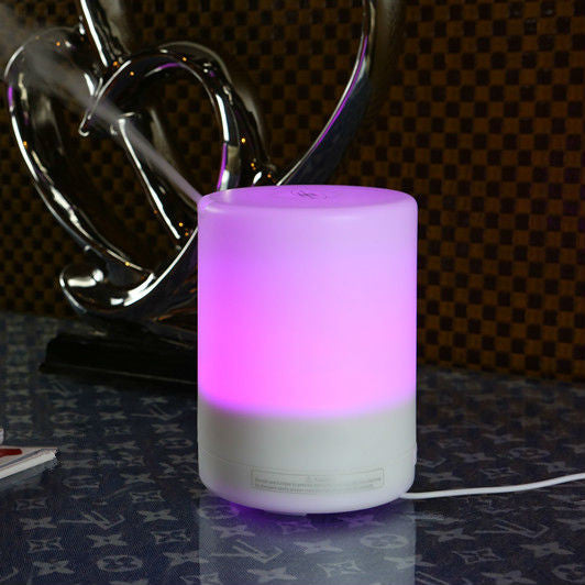 Aromatherapy Diffuser (Perfect Purifier) - Mistico Mimi Wellness Centre & Essential Oils by Mistico Mimi