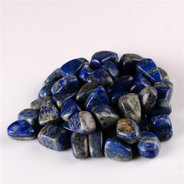 Assorted Natural Tumbled Stones - Mistico Mimi Wellness Centre & Essential Oils by Mistico Mimi