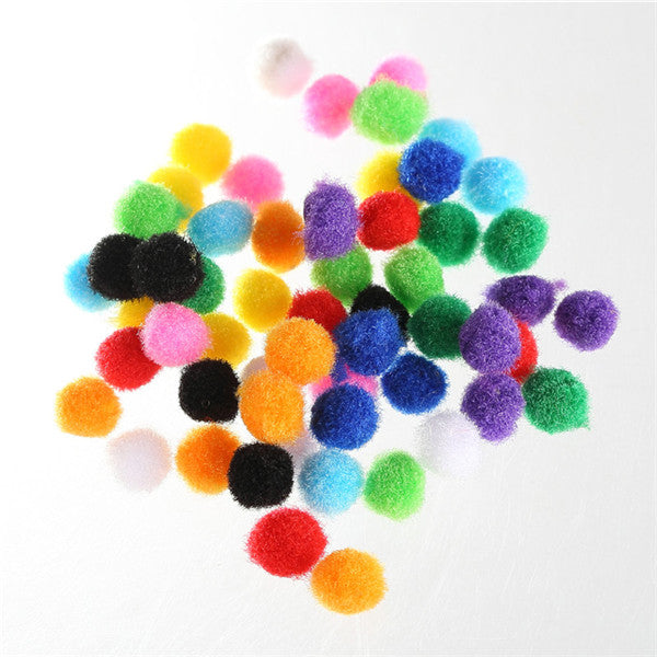 100pcs Mixed Aromatherapy Essential Oil Diffuser Balls - Mistico Mimi Wellness Centre & Essential Oils by Mistico Mimi