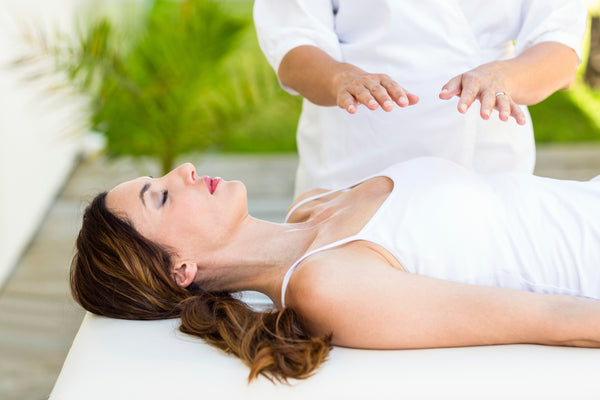 Reiki Therapy - Mistico Mimi Wellness Centre & Essential Oils by Mistico Mimi