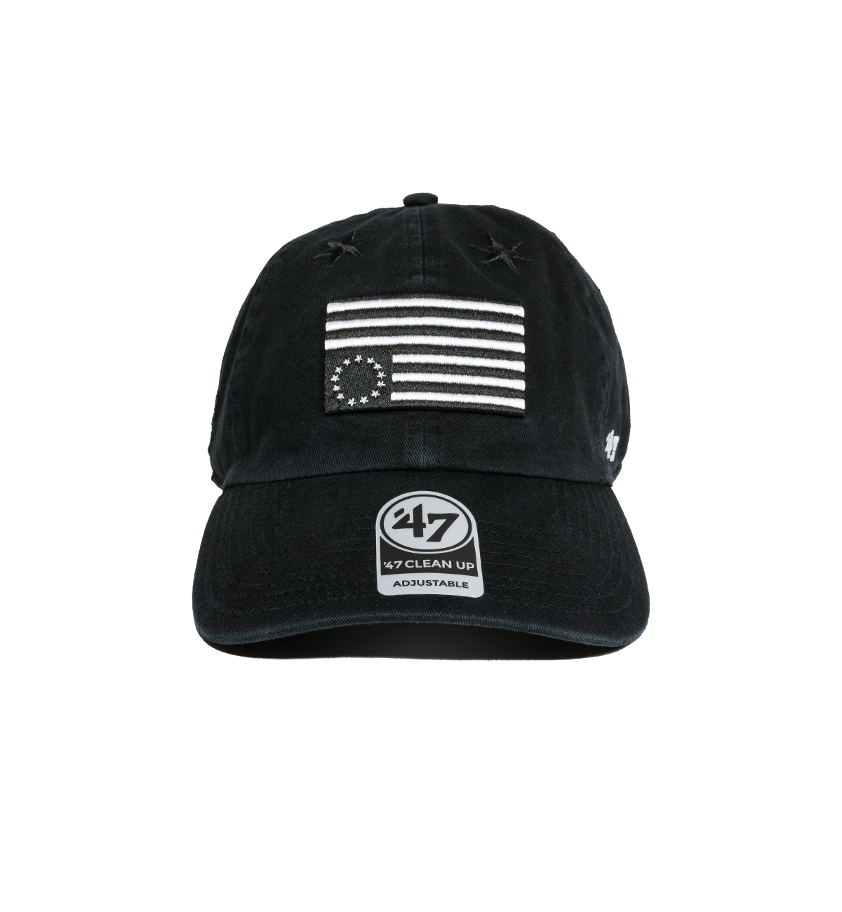 BS X 47 BRAND FLAG CAP