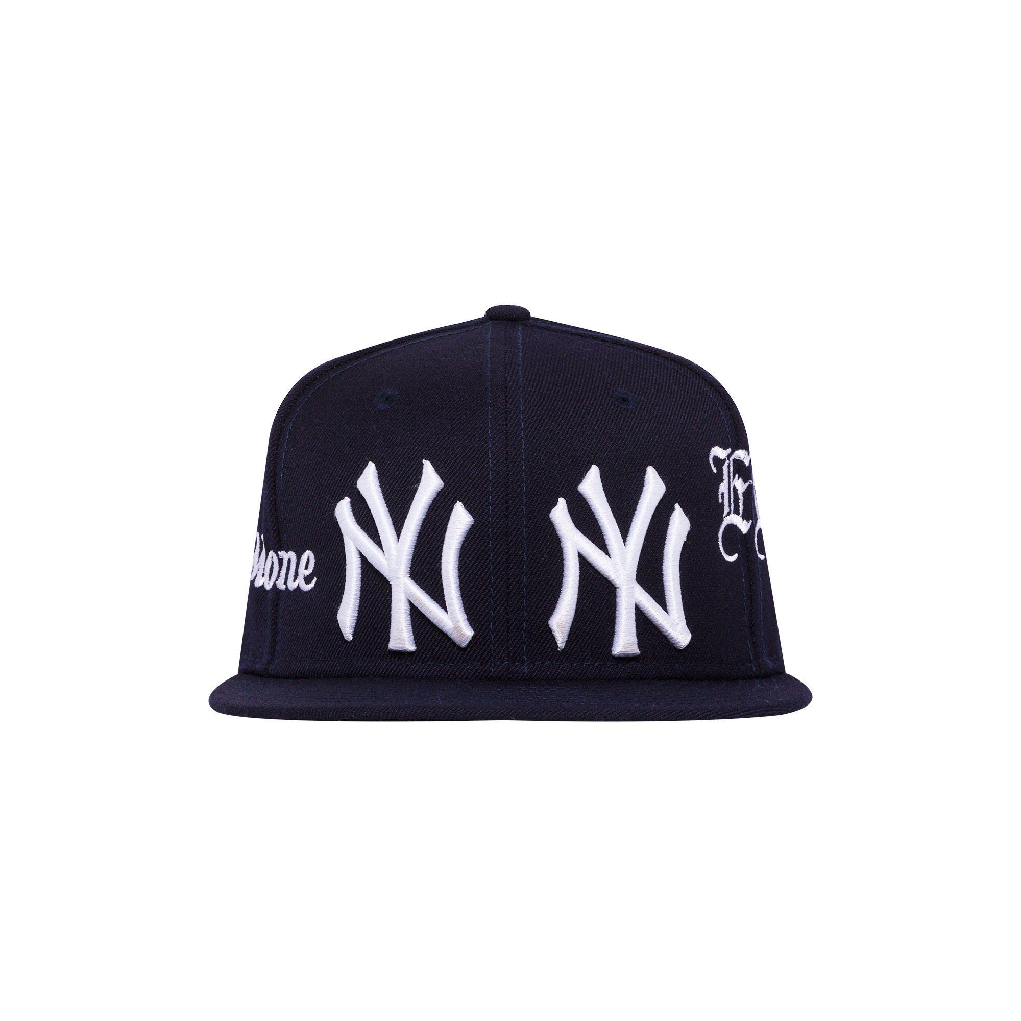 NEW MONEY NEW ERA NAVY BLUE