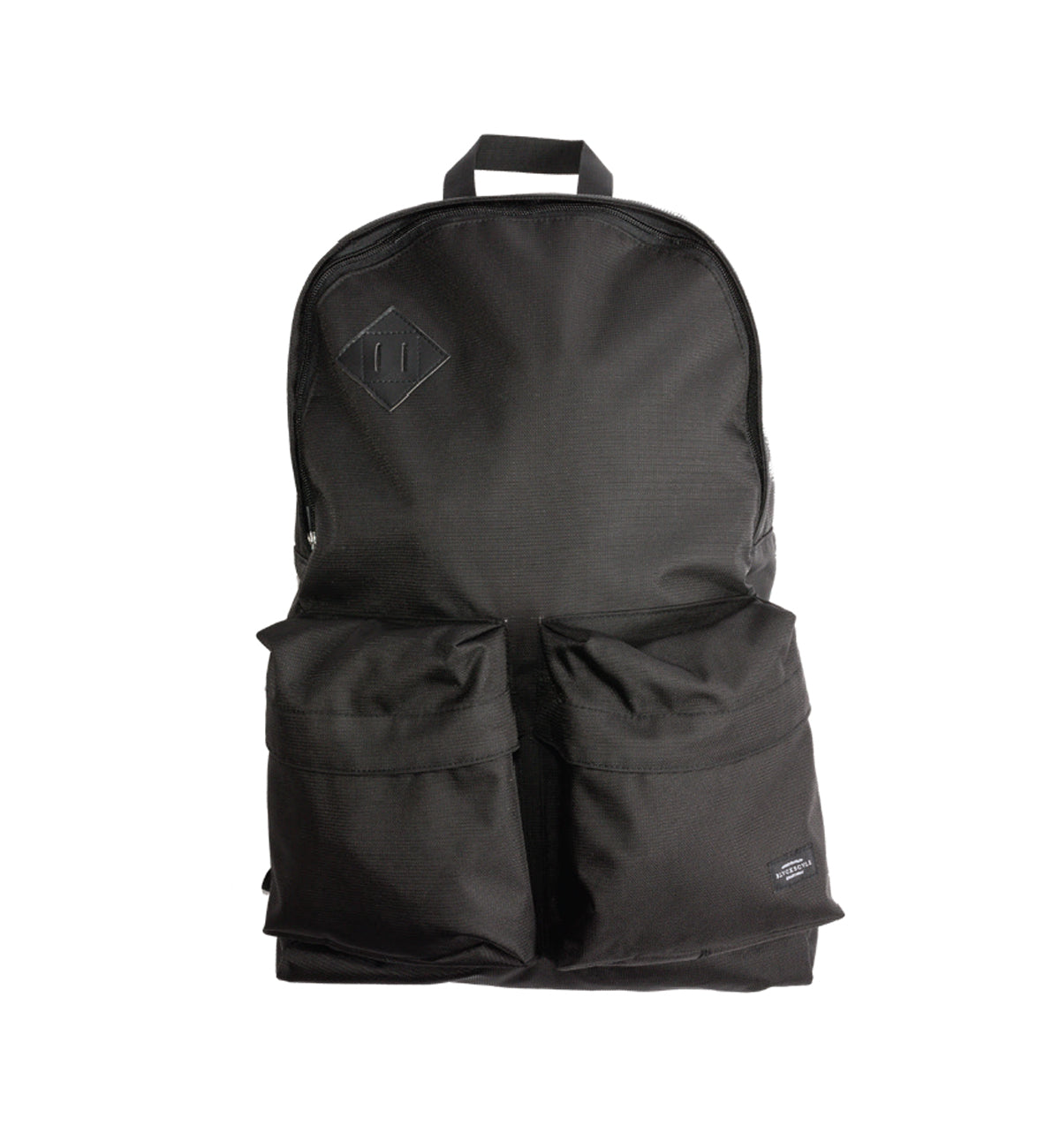 WORLD TRAVELER BACKPACK BLACK