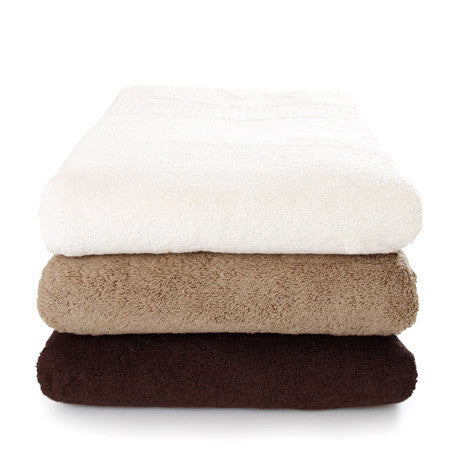 Organic 316 Bath Towel