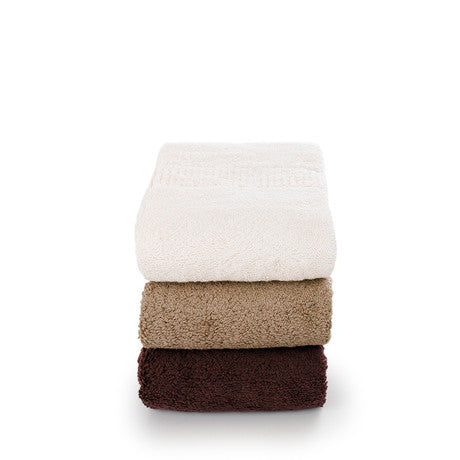 Organic 316 Face Towel