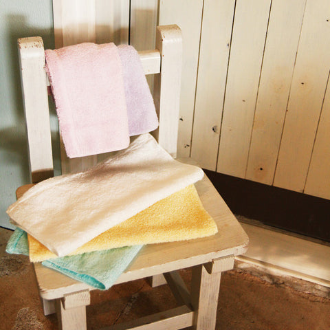 Organic 520 Bath Towel