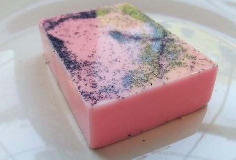 Japanese Cherry Blossom Salt Soap