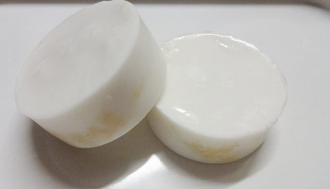 Coconut Sandalwood Loofah Soap Bar - 6 oz
