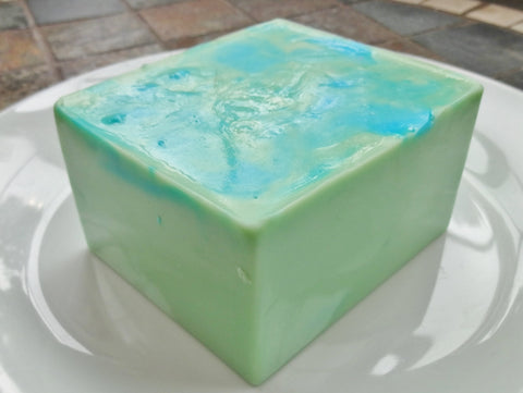Soap Loaf - Mini Soap Loaf - Laundry Clean - Free Shipping