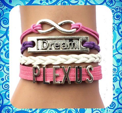 Dream Plexus Bracelet