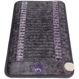 "Gray Ereada® Amethyst Mini Mattress 32""L x 20""W (80 x 50cm)"