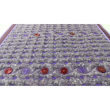 Amethyst bio-mat red light LLLT therapy LEDs