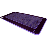 Healing bio-mat with amethyst and PEMF