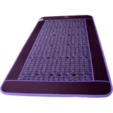 amethyst heating pad for FIR sauna thermo therapy