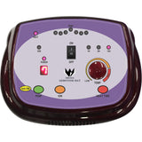 Controller for Ereada Gemstone FIR PEMF Professional Mat