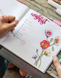 May 2019 ColorIt Journals Giveaway