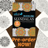 Traveling Mandalas Is Almost Here!