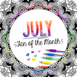 JULY 2020 FAN OF THE MONTH CONTEST