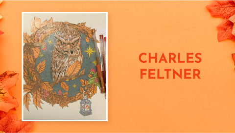 Charles Feltner Winning Submission