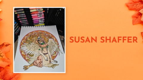 Susan Shaffer Winning Submission