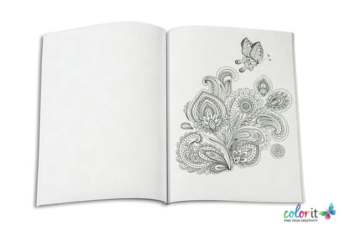 butterflies page