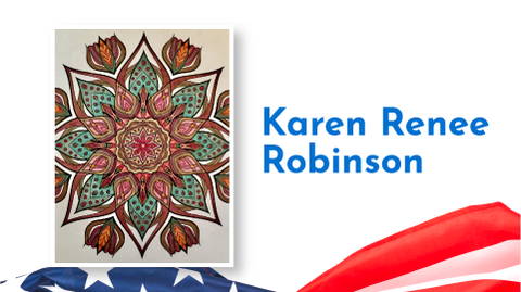 Karen Renee Robinson Winning Submission