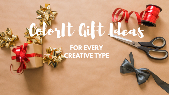 ColorIt Gift Ideas Blog Post